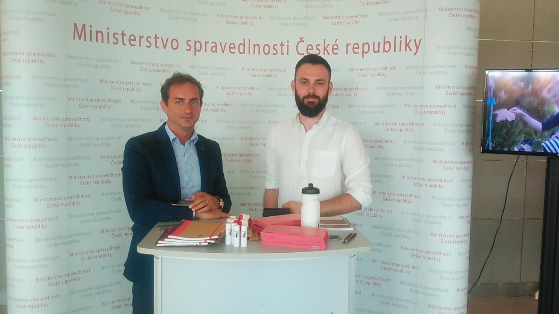 Job Fair Kontakt Olomouc
